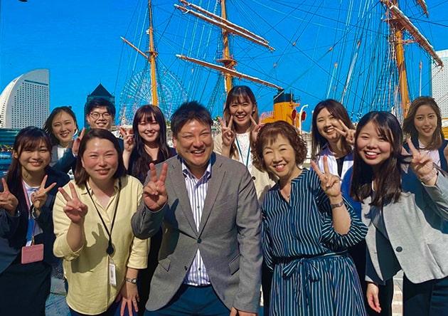 神奈川県の採用なら横浜テクニカルセンター|エンジニアの求人や転職は ...